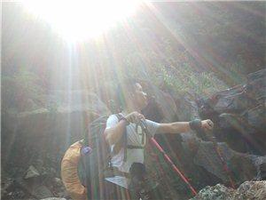 旅行者――爬山的乐趣