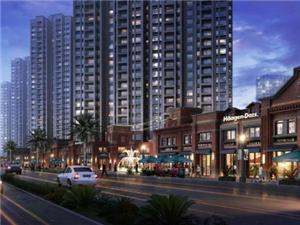 成都东进看简阳,河东新区传递商业新发展