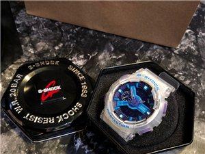卡西�W手表,全系列