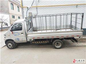 出租一辆3.3米凯马货车