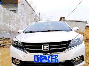 出售2017年众泰z300l一辆