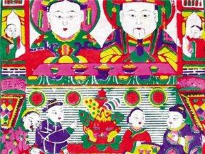 重庆小年传统习俗
