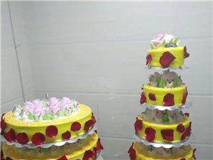 祝寿蛋糕  婚姻蛋糕 派对蛋糕 生日蛋糕
