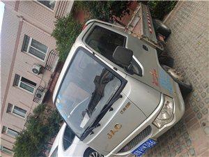 江淮JAC小單排貨車