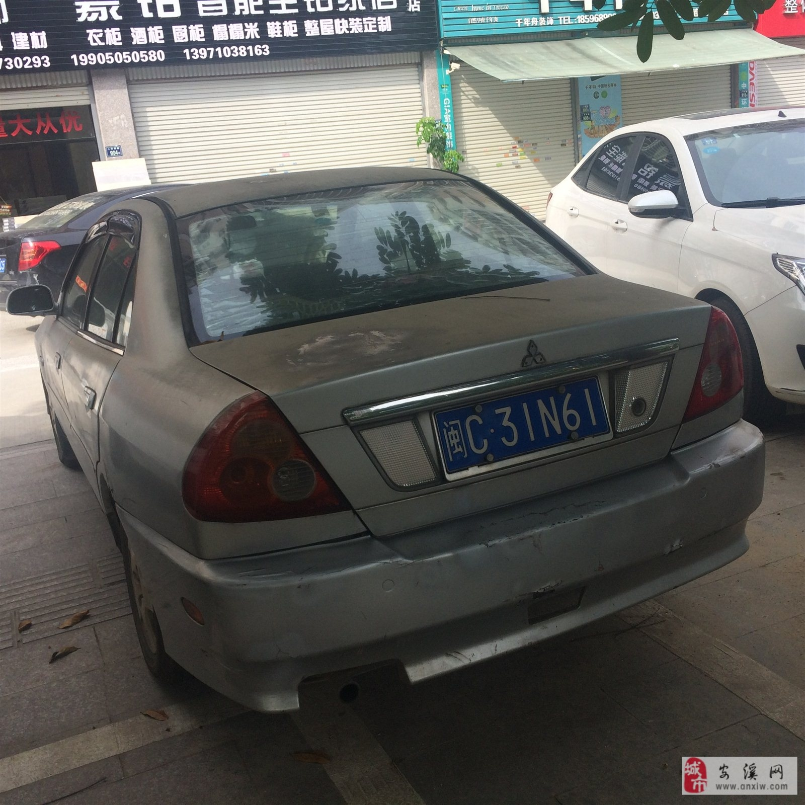 東南菱帥2004款1.6帶ABS