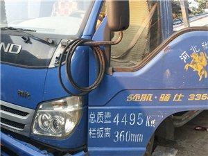 收購各種二手貨車,報廢車,三馬車,拖拉機,各種大型