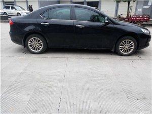 出售江淮和悅1.5手動豪華運動版私家車