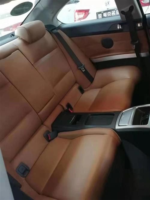 宝马3系 笔克国际实体店提车