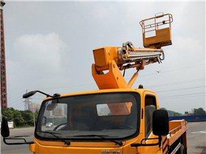 出租22米高空作業車