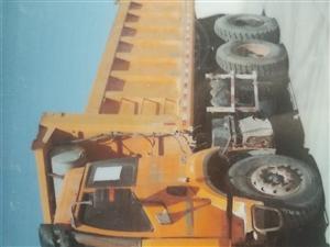 格尔木渣土车