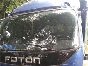 奥铃捷运2015款维柴4102发动机,