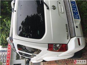 日產帕拉丁2010車四驅2.4手動