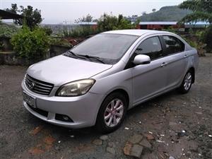 2011年,長城C30,手動,車好無事故