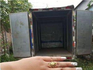 時代菱馭vq1/3.1米箱貨
