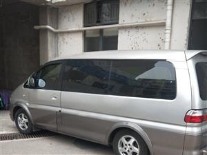 東風菱智七座商務車