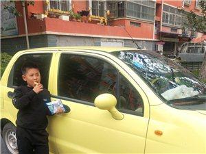 自駕車奇瑞QQ