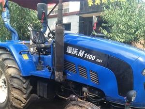 出售15年福田欧豹1100拖拉机