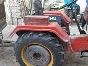 闲置拖拉机出售