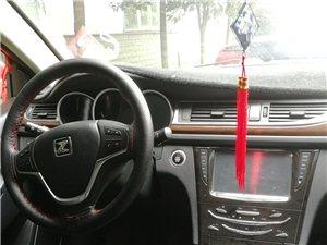 出售私人自用私家车一辆