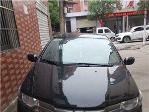 本田锋范08款1.5L自动挡天窗精英版