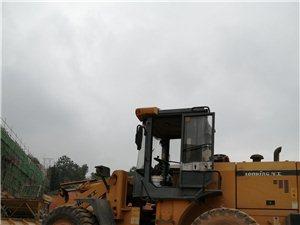 转让龙工30型铲车,13年出厂