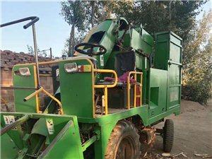 农用车收割机
