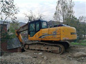 售11年215��工挖�C,��保�B,修理完好!