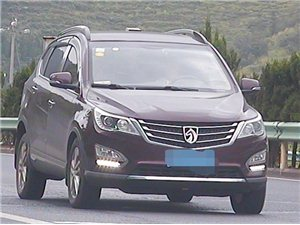 宝骏560-2016款1.8手动精英型