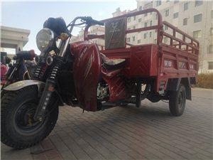 宗申三轮摩托车排量200Cc
