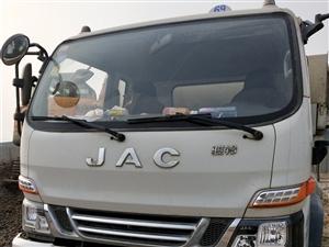 JAC 江淮駿鈴