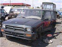 收各种汽油柴油报废车