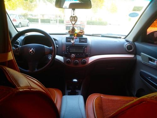 11年長安悅翔個人私家車