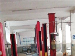 大型修理厂里面的机器,设备,配件 现低价甩卖