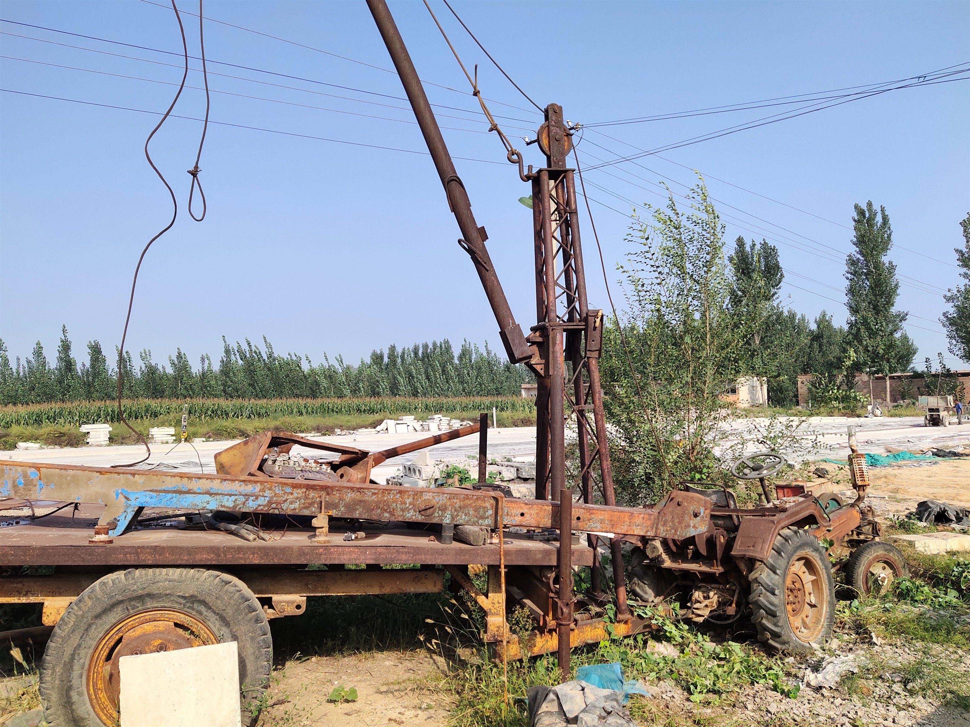 潍坊拖拉机