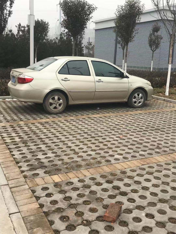 丰田威驰2004款