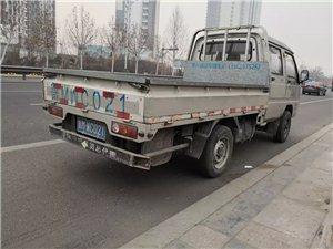 时代驭菱VQ1油汽两用车