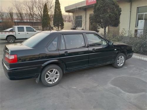 大众2006款桑塔那3000