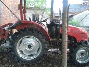 東風350拖拉機成套出售