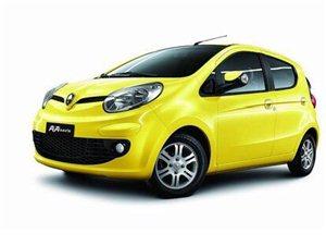 奔奔mini2012款1.0L