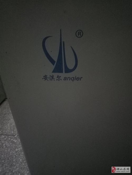冷冻冷藏冰柜,长2米,2018年的,