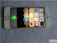蘋果5S,九成新,閑置,無拆修