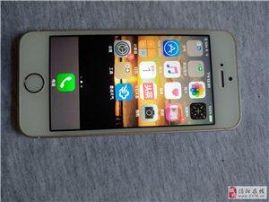 苹果5S,九成新,闲置,无拆修
