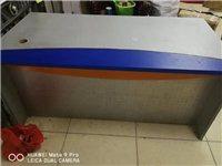 【二手货架】儋州那大天桥附近:现有9.5成新单面背网货架24个,100元一个自提。.   95成新床...