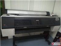 愛普生3D打印機!八成新!型號9908