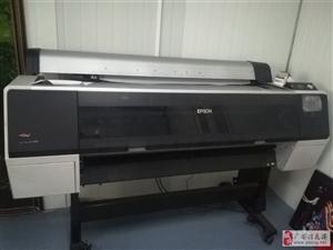 爱普生3D打印机!八成新!型号9908