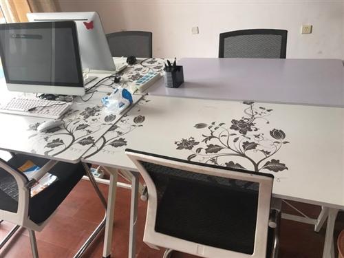 二手员工工作台,80*120,8成新,桌子,永春县城自取