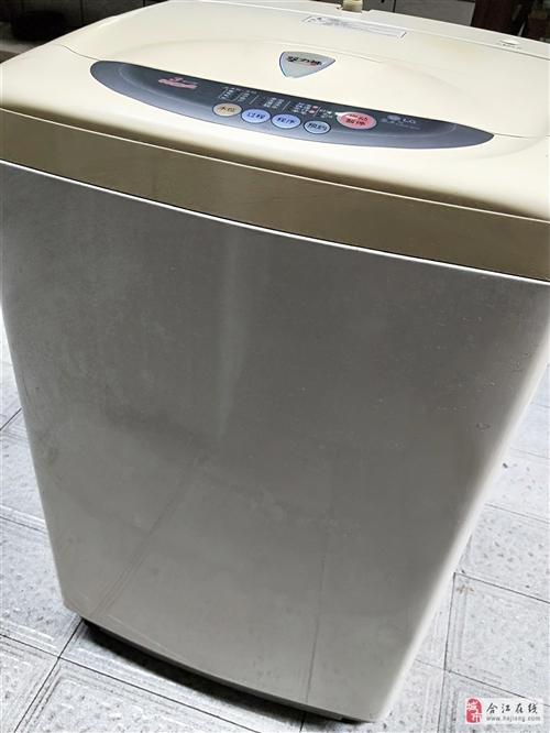 出售全自动洗衣机,LG 大容量,成色新,完全正常,无暗病,需要的联系。