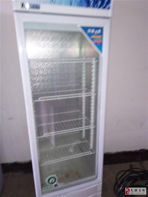二手冷藏柜,去年新买的,有需要的联系