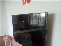 长虹电视,43D3700i型号,因急用钱所以出售9.5成新保修卡和所有配件都在,是18年买的,保修三...
