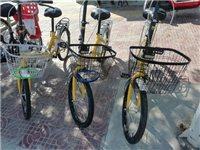 出售全新20自行車,售價110元,需要的聯系。